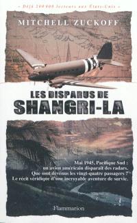 Les disparus de Shangri-La