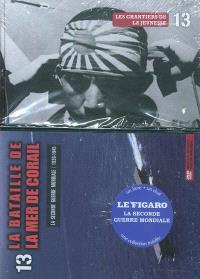 La Seconde Guerre mondiale : 1939-1945. Volume 13, L'expansion japonaise dans le Pacifique : les chantiers de la jeunesse : 1941-1942