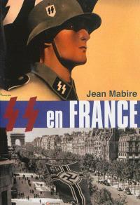SS en France : mai-juin 1940