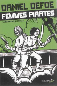 Femmes pirates : Anne Bonny & Mary Read