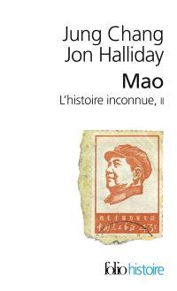 Mao : l'histoire inconnue. Volume 2