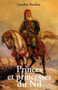 Princes et princesses du Nil