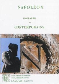 Biographie des contemporains
