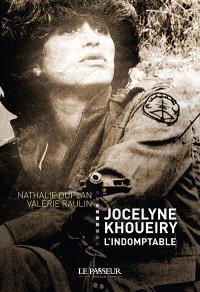 Jocelyne Khoueiry l'indomptable