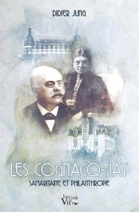 Les Cognacq-Jaÿ : entre Samaritaine et philanthropie