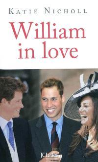 William in love
