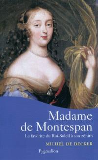 Madame de Montespan : la favorite du Roi-Soleil à son zénith