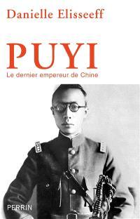 Puyi : le dernier empereur de Chine