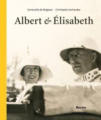 Albert et Elisabeth