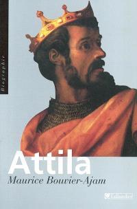 Attila : le fléau de Dieu