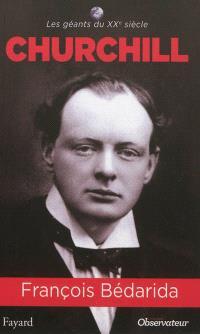 Churchill : biographie