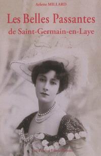 Les belles passantes de Saint-Germain-en-Laye