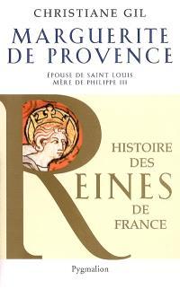 Marguerite de Provence, épouse de saint Louis, mère de Philippe III