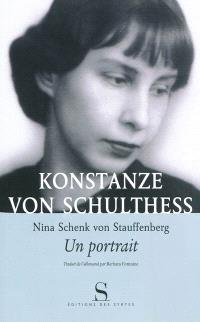 Nina Schenk von Stauffenberg : un portrait