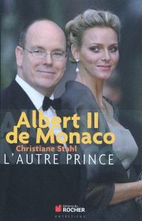 Albert II de Monaco : l'autre prince