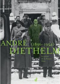 André Diethelm (1896-1954) : le pilier de la France libre
