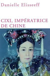 Cixi, impératrice de Chine