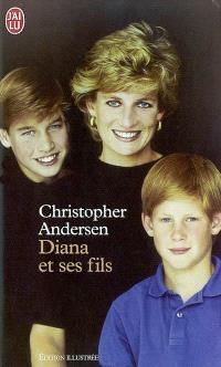 Diana et ses fils