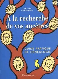 Généalogie : à la recherche de vos ancêtres
