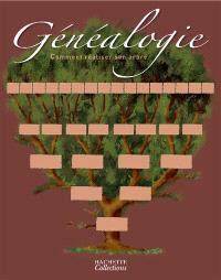 Généalogie : réaliser son arbre
