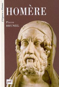 Homère : VIIIe siècle av. J.-C.