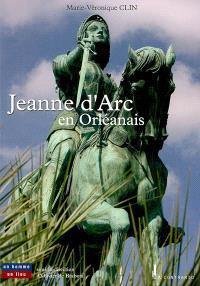 Jeanne d'Arc en Orléanais