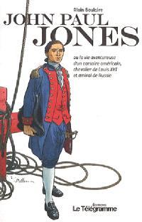 John Paul Jones, corsaire de la République