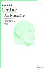 Lénine : essai biographique