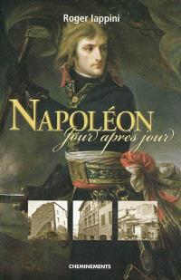 Napoléon jour après jour, De la naissance au 18 brumaire