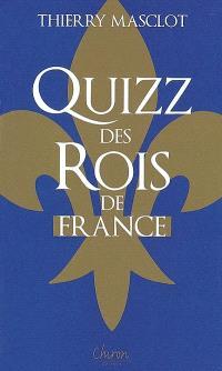 Quizz des rois de France