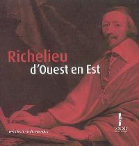 Richelieu d'Ouest en Est