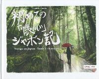 Voyage au Japon. Volume 2, Kōyasan