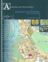 Oloron-Sainte-Marie : Pyrénées-Atlantiques