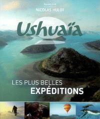 Ushuaia, les plus belles expéditions