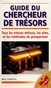 Guide du chercheur de trésors