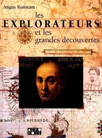 Les explorateurs et les grandes découvertes