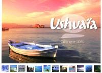 Ushuaïa, le calendrier 2010
