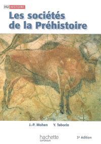 Les sociétés de la préhistoire