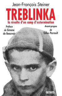 Treblinka : la révolte d'un camp d'extermination