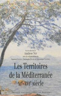 Les territoires de la Méditerranée : XIe-XVIe siècle