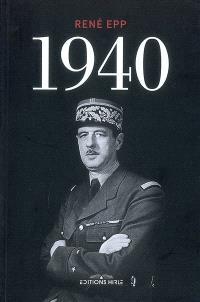 1940 : l'année tragique