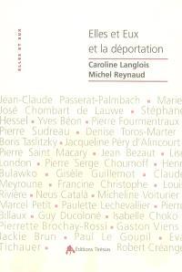 Elles et eux et la déportation