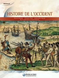 Histoire de l'Occident
