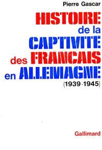 Histoire de la captivité des Français en Allemagne, 1939-1945