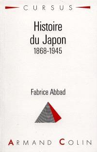 Histoire du Japon : 1868-1945