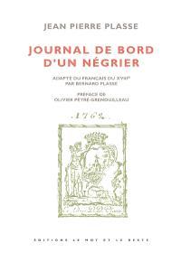 Journal de bord d'un négrier