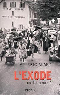 L'exode : un drame oublié