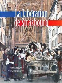 La Libération de Strasbourg