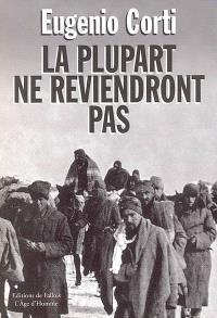 La plupart ne reviendront pas : vingt-huit jours dans une poche du front russe (hiver 1942-1943)