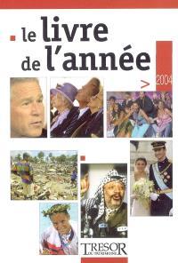 Le livre de l'année 2004